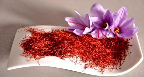 چای زعفرانی | چای سنتی | چای شمال | چای ایرانی | روش تهیه چای زعفرانی | دمنوش زعفرانی | خواص چای زعفران
